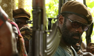 Netflix Release Teaser Trailer for 'Beasts of No Nation'