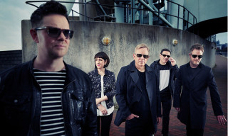 "New Order Release First Song in a Decade, ""Restless"""