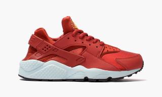 "Nike Releases the Air Huarache Run in a Fiery ""Cinnamon"" Colorway"