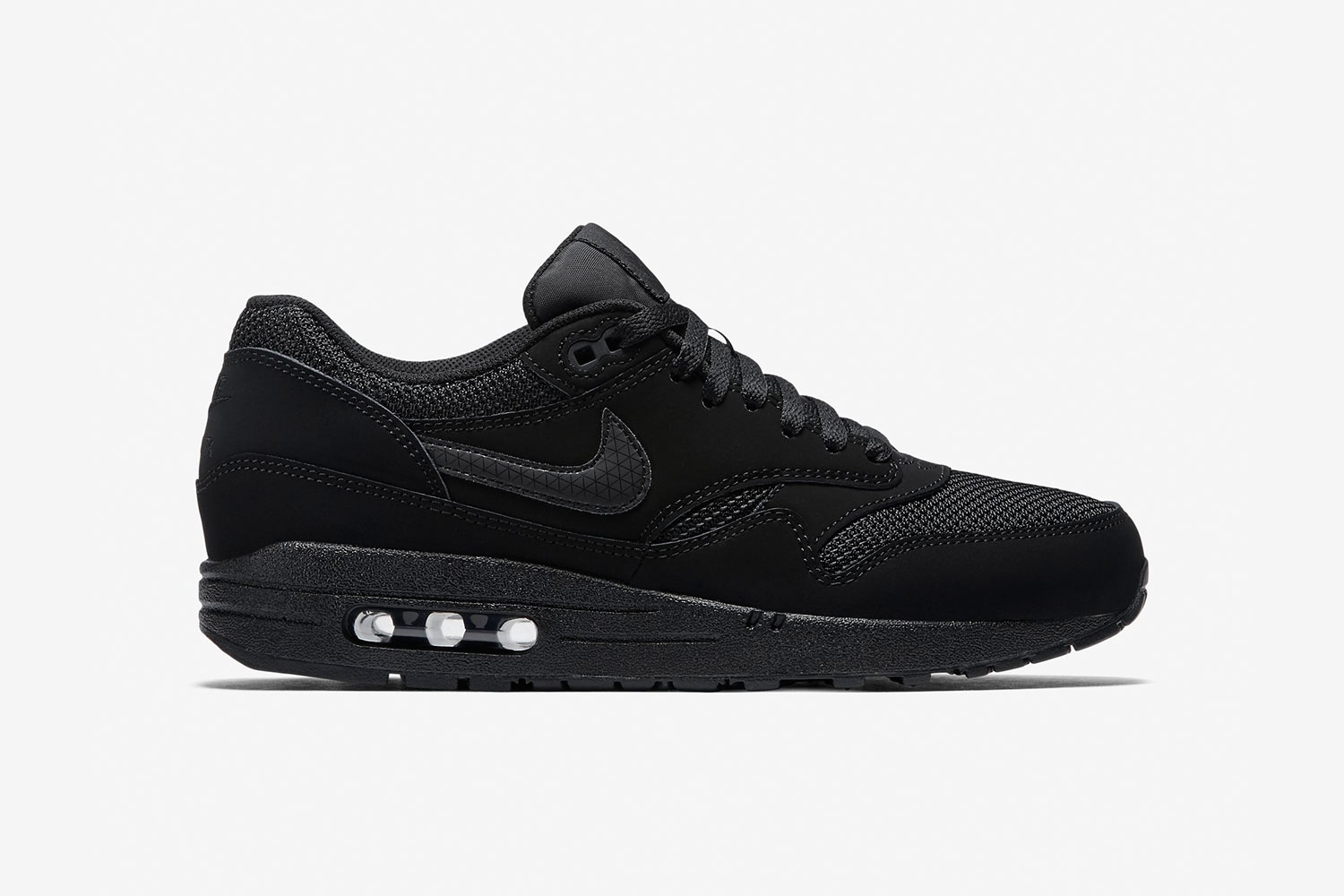Nike Comes Correct With Ultra-Clean Air Max 1 Essential