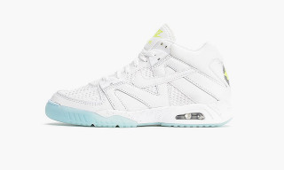 "Nike Air Tech Challenge III Returns in ""Volt"""