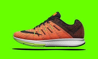 Nike's Air Zoom Elite 8 Is Low, Sleek, Fast and Light