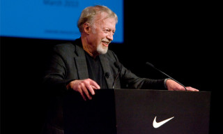 Nike Co-Founder and Chairman Phil Knight to Step Down