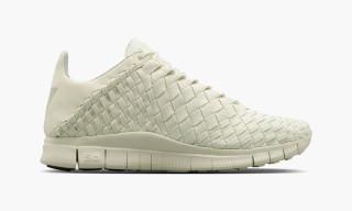"Nike Releases Free Inneva Woven Tech in Tonal ""Sea Glass"" for Summer"
