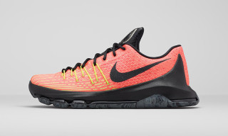 "The Nike KD8 ""Hunt's Hill Sunrise"" Reflects Kevin Durant's Resilience"