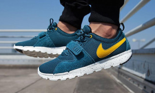 "Nike SB Releases New ""Night Factor"" Colorway of the Trainerendor"