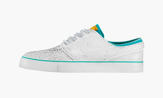 Nike Releases a Retro-Looking Zoom Janoski Low