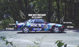 Watch these Nissan GTRs Go Head-to-Head in 4K