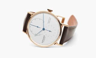 NOMOS Expands Lambda Collection With New 39mm Watches