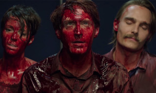 Coworkers Get Bloodthirsty in the Official Trailer for 'Bloodsucking Bastards'