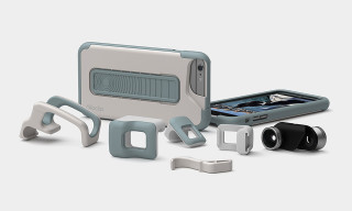 olloclip Studio Is an All-in-One Mobile Photography System