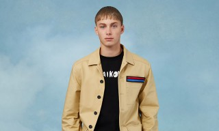 Opening Ceremony Channels '90s Fashion for Men's Spring/Summer 2016 Collection​