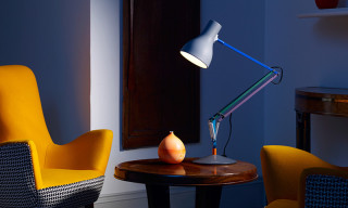Paul Smith and Anglepoise Breathe New Life Into a Design Classic