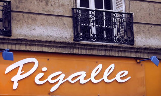 Pigalle's Stéphane Ashpool Talks About His Inspirations in Short Documentary