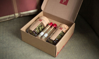 Potbox Is a Curated Weed Delivery Service Like No Other