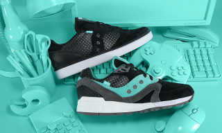 "Premier and Saucony Join Forces for New ""Work/Play"" Pack"