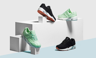 "PUMA Releases R698 ""Bright"" Pack for Fall"