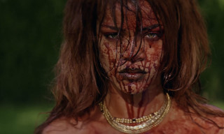 "Watch the Blood-Soaked NSFW Video for Rihanna's ""Bitch Better Have My Money"""