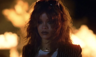 "'Dazed' Lists All the Cult Film References in Rihanna's ""Bitch Better Have My Money"" Video"