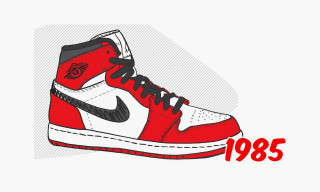 "Discover Sneaker History at ""The Rise of Sneaker Culture"" Exhibition"