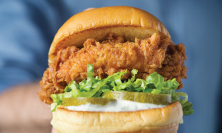 Shake Shack Goes After Chick-fil-A With ChickenShack Sandwich