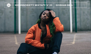Cop a Taste of the Finest Grime, Rap & Hip Hop in Siobhan Bell's Exclusive Mixtape