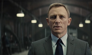 Get Ready for 'Spectre' With the Very First Full-Length Trailer