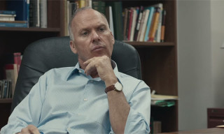 Mark Ruffalo and Michael Keaton Expose Sexually Abusive Priests in 'Spotlight'