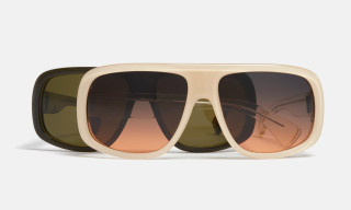 "MYKITA and Berhard Willhelm's ""SPRECKELS"" Shades Nod to Malibu Melancholy"