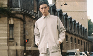 Still Good Take to the Streets of Paris for Spring/Summer 2016