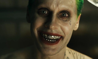 The First Official Trailer for 'Suicide Squad' Reveals Jared Leto's Joker