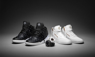 """SUPRA Team up With G-SHOCK to """"Connect the Dots"""""""