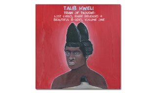 Talib Kwelli Drops Compilation Album Ft. Kanye West, Common, Yasiin Bey & More