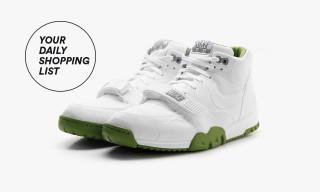 Today's Top Drops   Nike x fragment design, Anti Social Social Club, Orlebar Brown & More