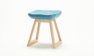 Seating From Tokyo's 1960's National Stadium Finds New Life as Furniture