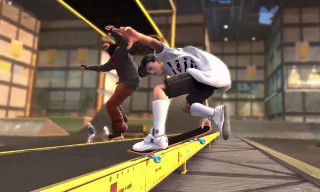Watch the Official Trailer for 'Tony Hawk's Pro Skater 5'