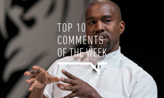 Top 10 Comments of the Week: Batman, Brad Hall, J. Cole, Kendrick Lamar and More