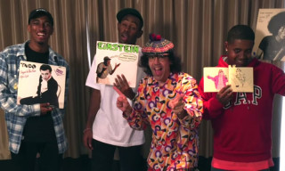 Tyler, The Creator Gets Personal in Latest Interview With Nardwuar