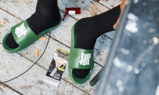 Undefeated Launches Inaugural Slide Collection