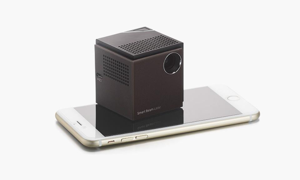 Uo Smart Beam Laser Projector Highsnobiety