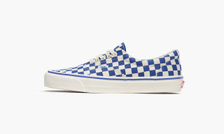 Vans Vault Drops Premium OG Editions for Summer