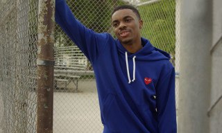 Vince Staples Details the Importance of Where You Come From in 'Obey Your Thirst' Documentary