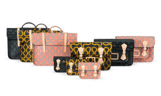 Vivienne Westwood × The Cambridge Satchel Company Bag Collection