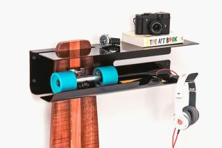 skateboard ride wall display proudly highsnobiety starke allows