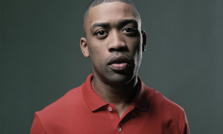 "Wiley Drops New Track ""1 Red Shell"" From His Upcoming Album"