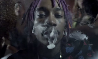 "Wiz Khalifa Joins Krept & Konan as They Party in South London in ""Do It for the Gang"" Video"