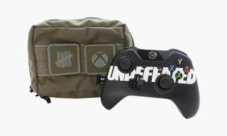 Xbox Partners With Undefeated for Limited Edition Custom Controller