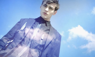 Get Your Head in the Clouds With Y-3's Fall/Winter 2015 Campaign Video