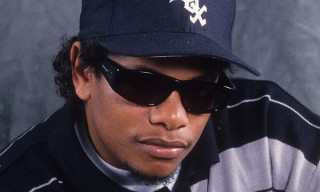 The Conspiracy Surrounding Eazy-E's Death