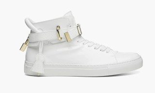 "Buscemi Debuts Brand New Hardware With the 100mm ""CLIP"""